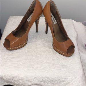 Studded stilettos